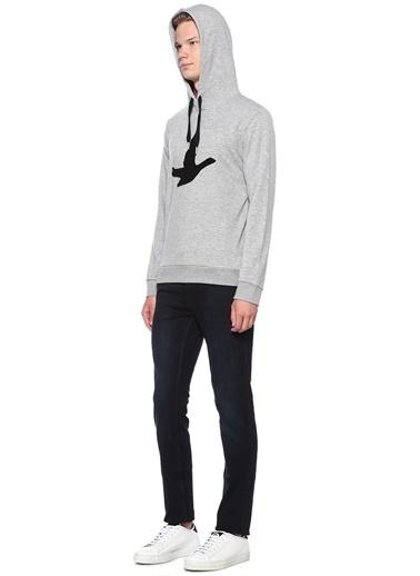 Beymen Club Sweatshirt Gri